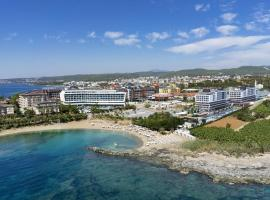 Sentido Numa Bay Hotel - Ultra All Inclusive Avsallar Turkey