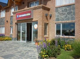 Hotel Photo: Marcopolo Suites Calafate