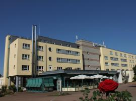 Hotel photo: Ringhotel Katharinen Hof