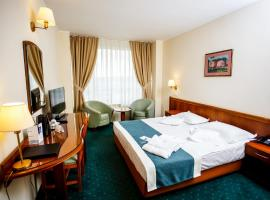 Hotel Photo: Unirea Hotel & Spa