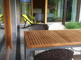 Hotel Photo: Chalet Park Apartment