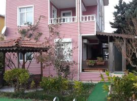 Hotel photo: Villa Ferhat