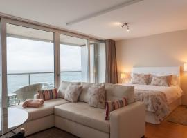 Hotel Photo: Bartolomeu Apartments Sea View