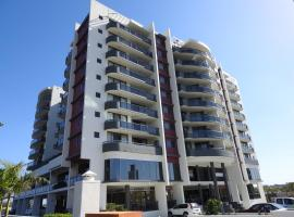A picture of the hotel: Springwood Tower Apartment Hotel