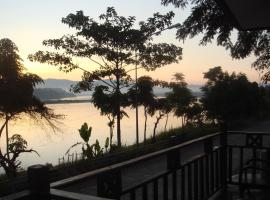 Hotel Photo: The River House Hotel