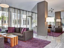 Hotel Photo: Geroldswil Swiss Quality Hotel