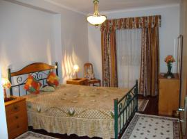 Hotel photo: Apartamento Artur