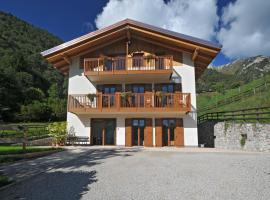Hotel Photo: B&B Ledro