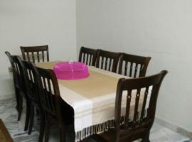 Hotel photo: Mahkota Homestay