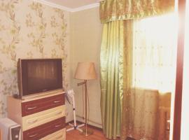 Hotel Photo: Apartment on Zakarpatskaya Street