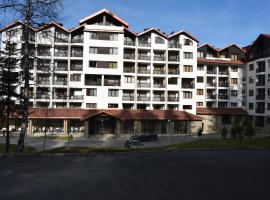 Borovets Holiday Apartments - Different Locations in Borovets Borovets Bulgaria
