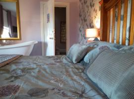 Hotel Photo: Chiltern House B&B