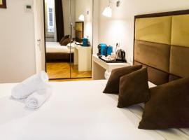 Hotel Photo: LaHouse Rome