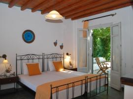Myrto Bungalows Artemonas Ελλάδα