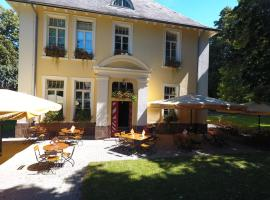 A picture of the hotel: Hotel Villa Wirtshaus Köpenick