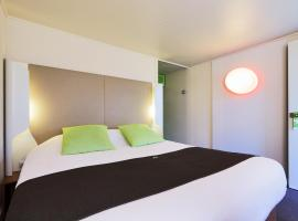 Hotel Photo: Campanile Dijon Est - Saint Apollinaire