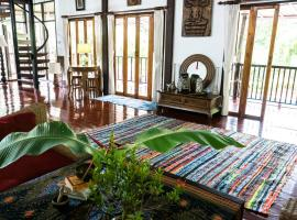 Hotel Photo: The Yoga House Koh Phangan