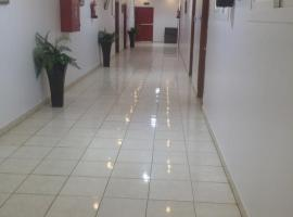 Hotel Photo: Almaskan Alfagher