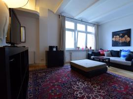 Hotel Photo: Apartments Dresdener Strasse