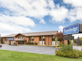 Travelodge Owen Sound Owen Sound Canada