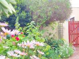 Hotel Photo: The Blue Corner Guesthouse