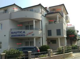 Hotel Photo: Nautica Apartments