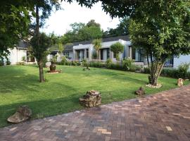 6 on Morris Guest Lodge Johannesburg South Africa