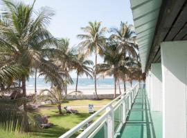 Hotel Photo: Bungalow Beach Hotel