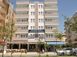 Hotel Photo: Kleopatra South Star Apart