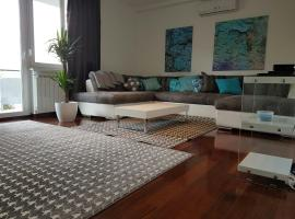 Hotel photo: Livapartment Zagreb