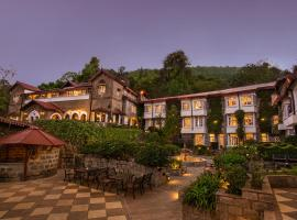 Hotel Photo: The Naini Retreat