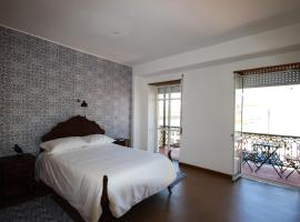 Hotel photo: Boa Nova Guesthouse