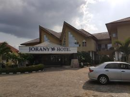 Hotel Photo: Jorany Hotel