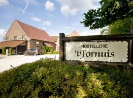 Hotel Photo: Hostellerie 't Fornuis