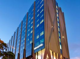 Hotel Photo: Novotel Auckland Airport
