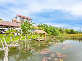 Riverside Impression Homestay Hoi An Vietnam