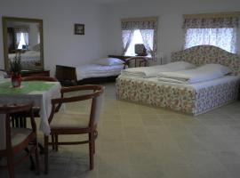 Hotel Photo: Guest house on Lenina 35 a