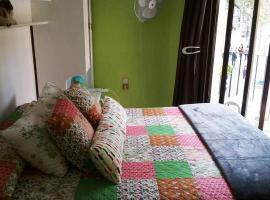 Hotel Photo: Barcelona Nice & Cozy Residencia de Estudiantes