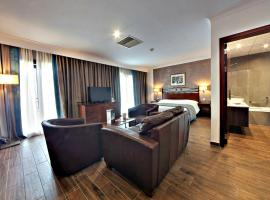 Hotel Photo: Golden Tulip Vivaldi Hotel