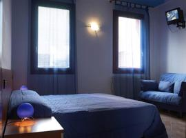 Hotel Photo: B&B Al Giardino