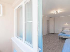 Hotel Photo: Apartment on Bulvar Novatorov 69