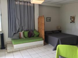 Hotel Photo: Executive Apartment in South Managua