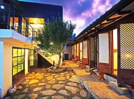 Hotel Photo: Dowon Guesthouse