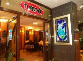 Hotel Photo: Turvan Hotel