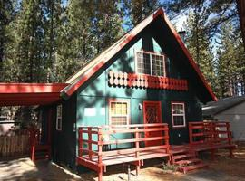 Hotel Photo: Cape Horn Road Holiday home