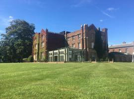 Hotel Photo: Offley Place