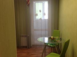 Apartment Konnoy armii 37a Rostov on Don Russia
