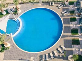 Hotel Photo: Mercure Sohar
