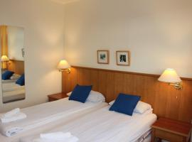 Hotel Photo: Welcome Hotel Hellissandur