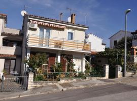 Hotel Photo: Apartment in Porec/Istrien 10506